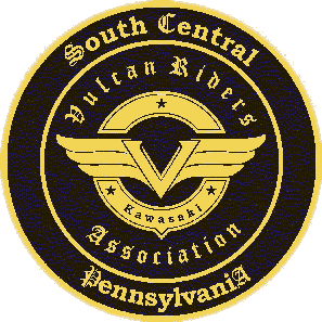 South Central Pennsylvania Vulcan Riders Association